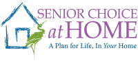 Senior Choice at Home Logo