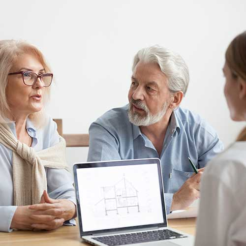 Image of Seniors Consulting
